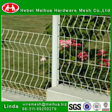 Railway Fence / Fence With Triangle Bends / Fence netting Size ( Manufacturer ) ISO 9001