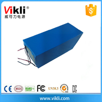 24v lithium battery for electric bike