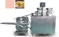 Different shape Cake/Cookie/ Small Steamed Bun Machinery