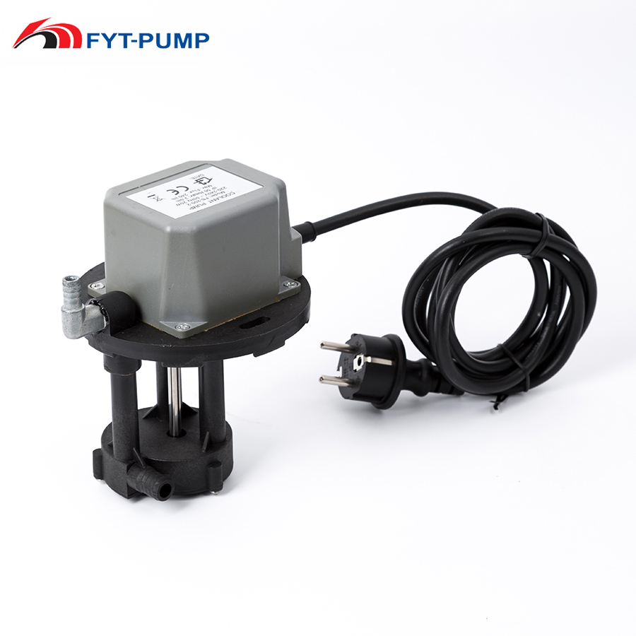 110V 60Hz CE AC small centrifugal specification of centrifugal pump for water