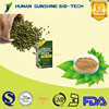 Herbal Extract Green Coffee Bean Extract Capsules for lose weight & anti cancer drugs