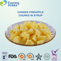 2014 New Canned Pineapple