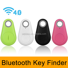 Bluetooth tracker finder, anti lost alarm and remote control