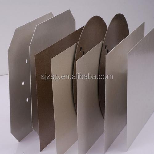 insulation Flexible Mica Sheet