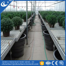 Rolling Benching for Greenhouses hydroponic systems proveedor china