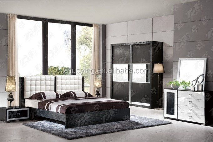zoe mo112 luxury hotel bedroom furniture for sale view