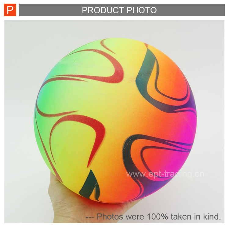 Wholesale sport toy kids football toys soccer ball
