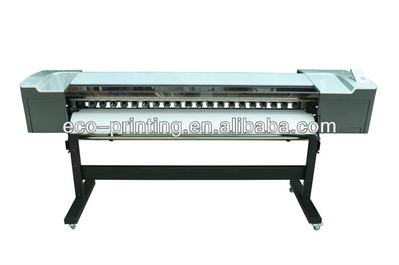 digital printing machine for dx7 head