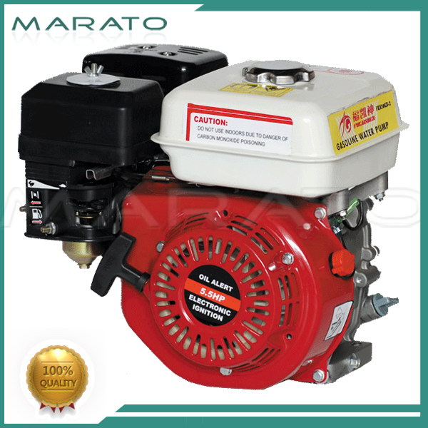 Top quality updated gasoline engine with epa and carb