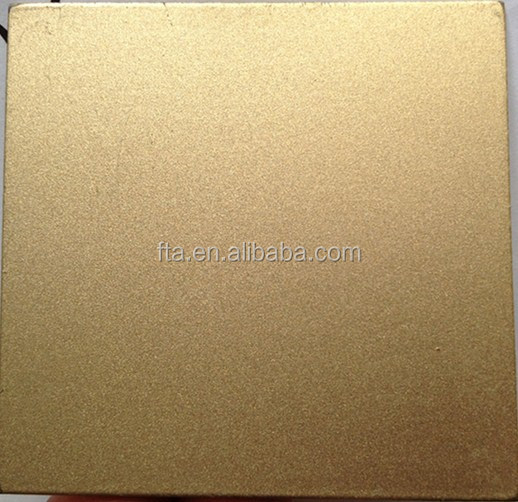 antique brass bronze sheet, no brush surface,golden color, for furniture and wall decoration