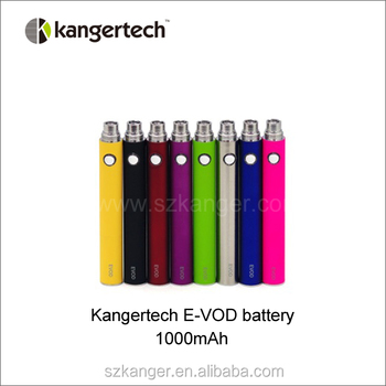 Kanger eVod eGo Battery 1000mah