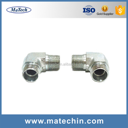 New Custom Precisely Die Casting Aluminum Cookware Spare Parts