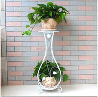 2014 hot sale decoration plant stands garden pot stands