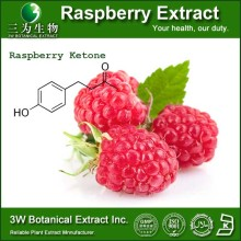 100% Natural Red Raspberry fruit powder /Raspberry Seed Extract