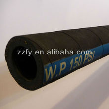 China Best Quality Abrasive Cement Discharge Hose