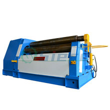 1.5x1300 Metal Sheet Electric Slip Rolling Machine