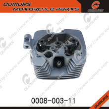 for 150CC MOTORBIKE CG150 cylinder head of engine