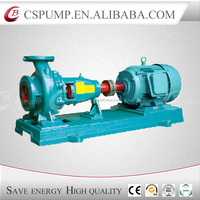 centrifugal inline lube oil transfer pump