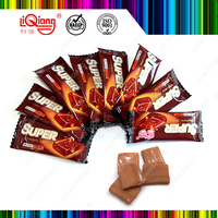 4G parago chocolate chewy candy