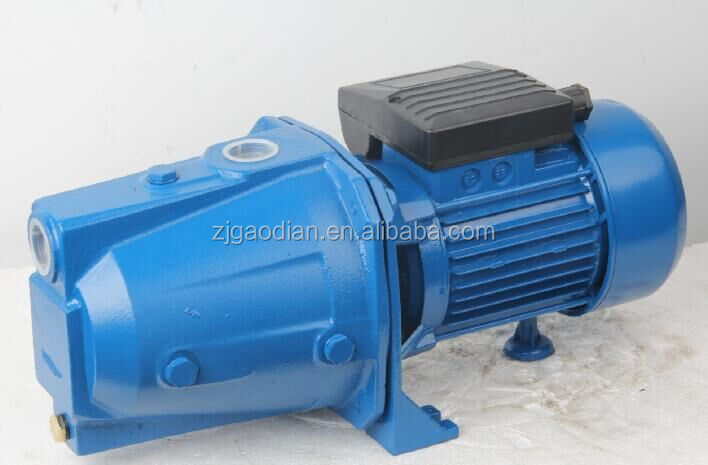 Cheap JET water pump with competative factory price, top quality water pump machine