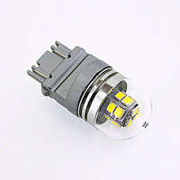 3157 15SMD 2835 LED CAR Litghtings Turning and Brake lamps Wedge Bulbs