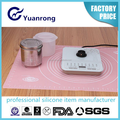 Professional Original Manufactrurer for Silicone Mat Heat-resist Mat