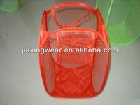 Hot sales handmade laundry basket for Laundry and promotiom,good quality fast delivery