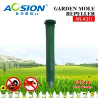 Aosion house and garden products garden tool tube mole Snake trap