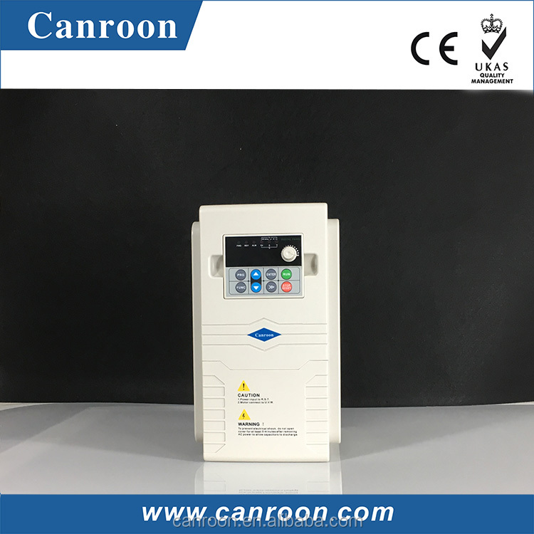 Best price 3 phase ac motor controller asynchronous AC frequency converter variable frequency drive 50hz to 60hz motor drive
