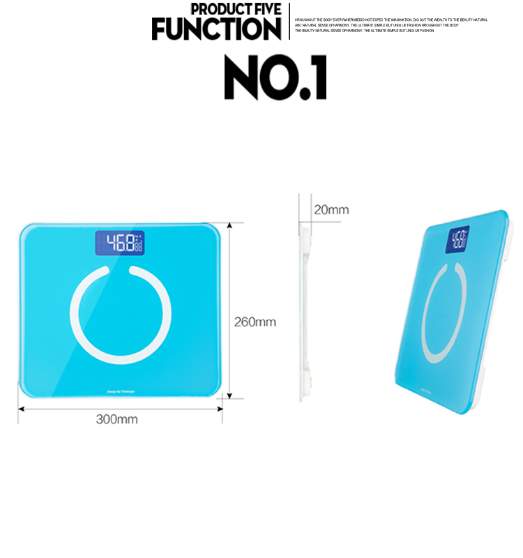 10kg,3kg digital weighing scale With LED Display