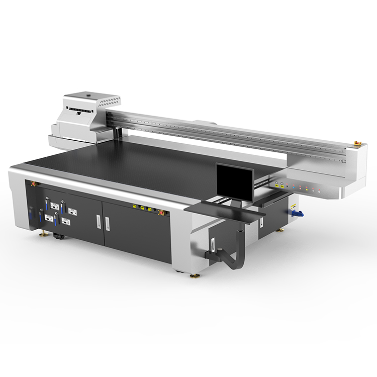 Nocai Uv Printer Flyer Printing Machine Digital Glass Printing