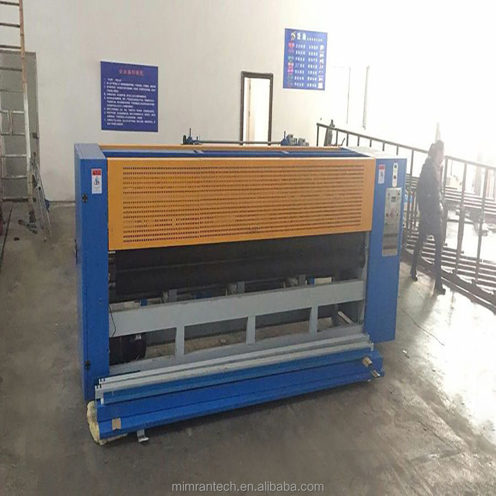 good quality carton packing corrugated thin blade machine /slitter corrugated paperboard /thin knife slotter