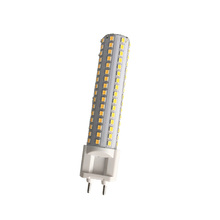 15W AC100-240V G12 LED Retrofits Single Ended Light Bulb 144xsmd2835 leds 150W Halogen Replacement Dimmable