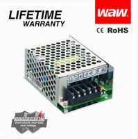 Factory outlet MS-25-12 Switching Power Supply 25w 12v 2a with CE ROHS