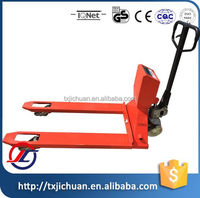 short-time electronic/digital hand pallet truck scale with low price