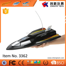 New product rc boat/airship remote control boat/airship for sale rc bait boat