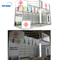 Detian Offer exhibition booth design trade show booth tradeshow display