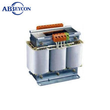 SG-500KVA Low Voltage Three Phase Electric Power Isolation 220V 24V Transformer 380 Volt For Transformers