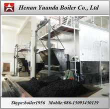 Coal fired 1ton-20ton steam boiler for cement plant