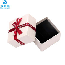 Custom High Quality Cardboard Decorative Christmas Gift Boxes