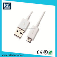 2015 mobile phone accessories high speed usb 2.0 charger data cable,light up usb charging cable