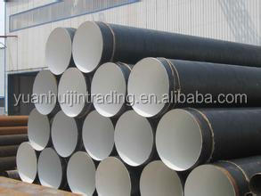 Second hand steel pipe