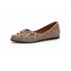 plat et chaussures de fournisseurs rivet de Fabricants IqTawvxI