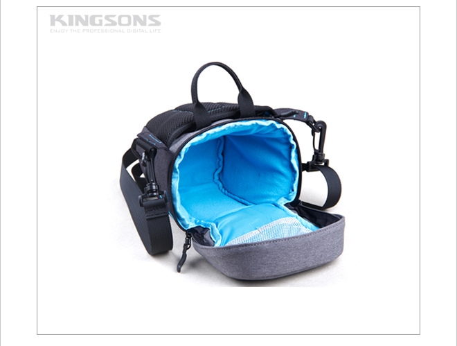 Hot selling waterproof DSRL camera bag