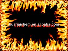 new flame retardant 2013 used in zinc sulfate chemical formula