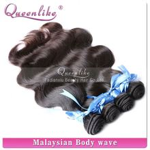 Wholesale alibaba virgin queenlike pure 5a virgin brazilian remy human hair providers