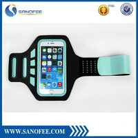 Colorful High Quality For Iphone 5 Armband Universal Running Sport Armband For Iphone 5 5S For Iphone 6 Armband