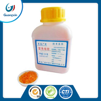 china supplier orange allochroic silica gel research chemicals price