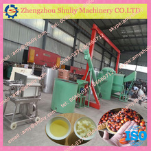 China best selling palm oil production line 0086-15838059105