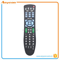 IR universal remote control with learning functinon for akira TV